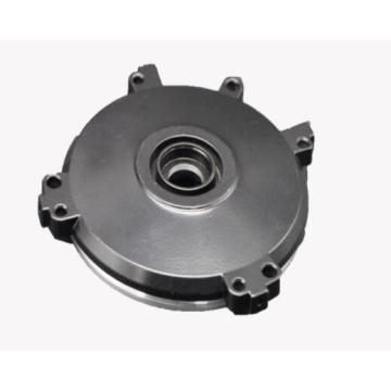 Control box Motor housing Aluminum products