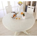 Family Custom PVC Table Protector Table Cloth
