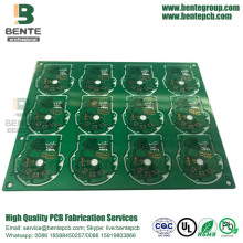 High Precision Multilayer PCB Cheapest Wholesale