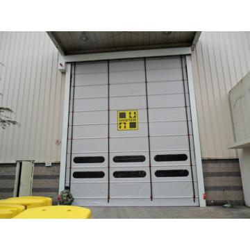 Kina Hongfa Fast Stacking Shutter Door