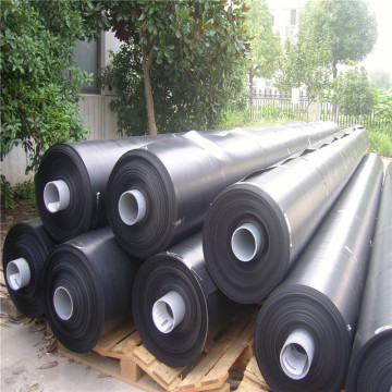 Reliable HDPE Geomembrane Pond Liner with Good Quality