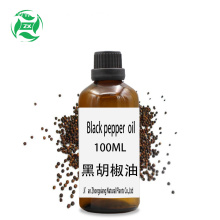 Natural black pepper essential oil 50ml /100ml
