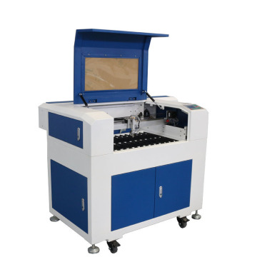 Stable Laser Carving CNC Machine
