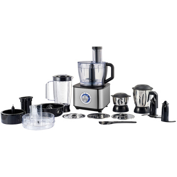 Best stainless steel food processor 11 in 1