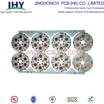 Single Sided Aluminum Substrate PCB
