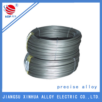 High-resistance Electric Heating Alloy From Stock
