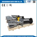 Centrifugal Vertical Sump Solids Trash  Slurry Pump