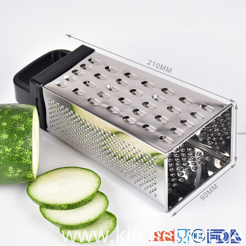 Vegetable Cheese Grater