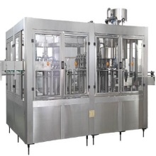 Complete Bottle Pure Water Production Line Equipment