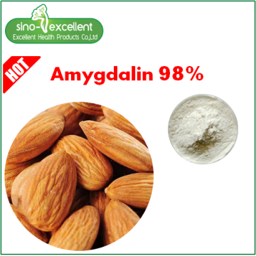 Natural Apricot kernel extract Amygdalin