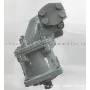 Rexroth Hydraulics Piston Pump