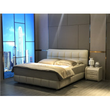 Bed Frame and Headboard 2020