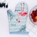 Custom Kitchen Cooking Thicken Microwave Oven Gloves