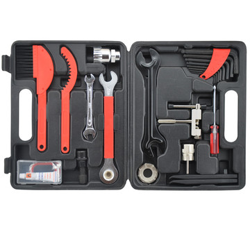 KL-810F Bicycle Tool Set 31 PCS