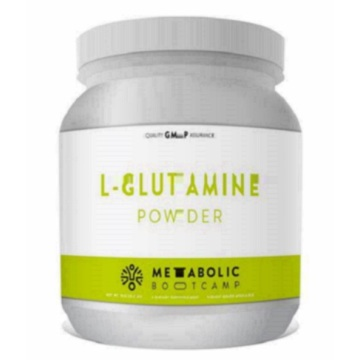 what does l-glutamine do for you