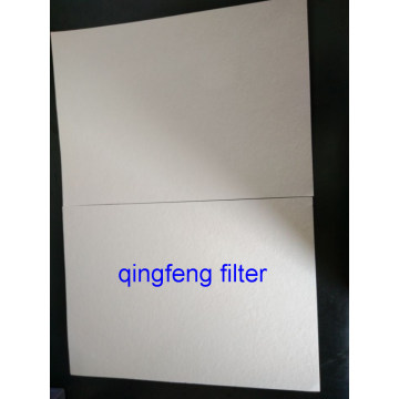 1um Glass Fiber Membrane for Air Filter