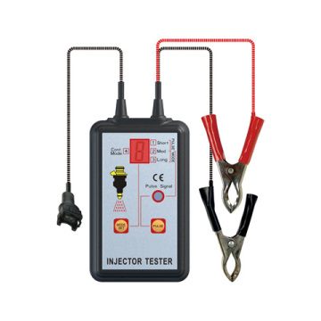 Automotive Injector Tester with 4 Pluse Modes