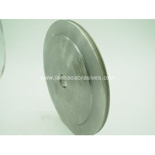 Diamond grinding disc abrasives wheel for glass