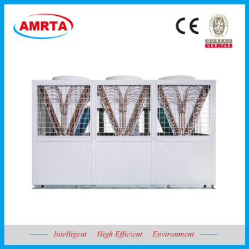 Commercial and Industrial Modular Air Cooled Water Chiller