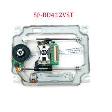 Original new SF-BD412VST BD412VST blue laser lens blue dvd player