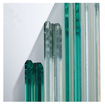 1352mm Tempered Laminated Glass Price