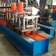 Fence Post Cold Roll Forming Machine
