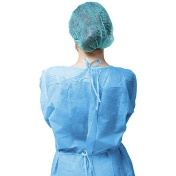 Disposable Coverall Clothing Protection Suit