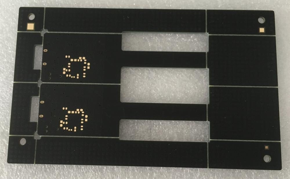 4 layer 0.4mm PCB