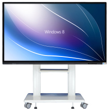 86 Inch Capacitive Touch Screen whiteboard