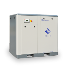Hongwuhuan EC37D 37kw direct driven screw air compressor