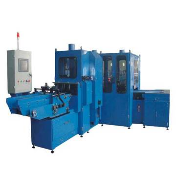 Battery Plates Sawing Cutting Machine