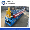 U Channel Shutter Door Frame Roll Forming Machine
