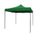 makting folding gazebo tent for sael