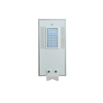 N'èzí IP65 Garden Smart 6W 8W 12W 15W 20W Anyanwụ LED Street Light