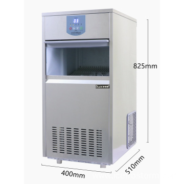 Commercial Ice Making Machines Bullet Ice Maker