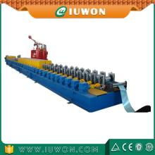 Iuwon PU Foam Rolling Shutter Strip Machine