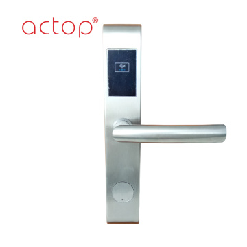 hotel management software door locks