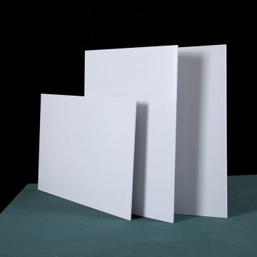 High Impact Polystyrene Plastic White HIPS Sheet