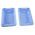 thermoforming dental trays PP sterile blister packaging