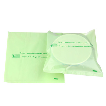 100%Biodegradable Self Adhesive bag