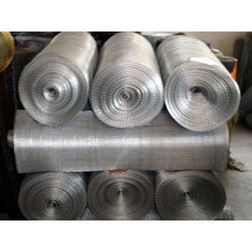 Hot Dipped Galvanized Welded Iron Wire Mesh
