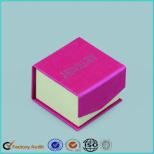 Luxury  Magnet Earrings Jewellery Packaging Box
