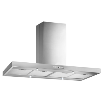 Island Hoods for Kitchen 1200mm