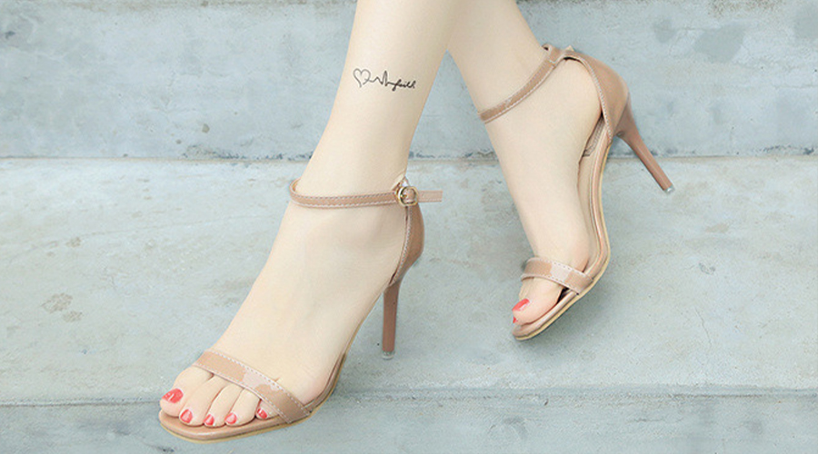 High Heel Women's shoes