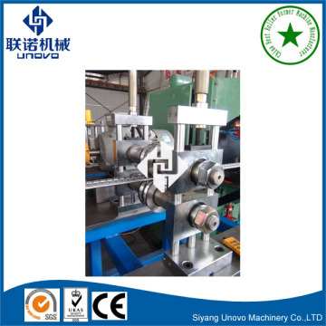 Electrical Cabinet metal profile roller forming equipment