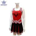 Classic varsity cheer uniforms