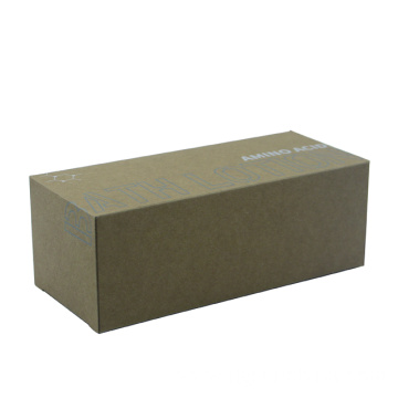 FSC material paper boxes wholesale for skincare products