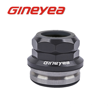 GH-560 Integrated Headset Bicycle Rear Dropouts
