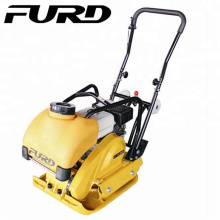 5.5HP Vibrating Forward Design Plate Compactor for soil compaction FPB-20