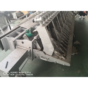 Dilution Hydraulic Headbox Papermaking